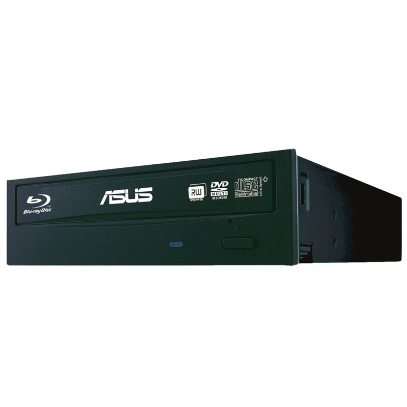 Asus BW-16D1HT Retail Silent Blu-ray Brenner