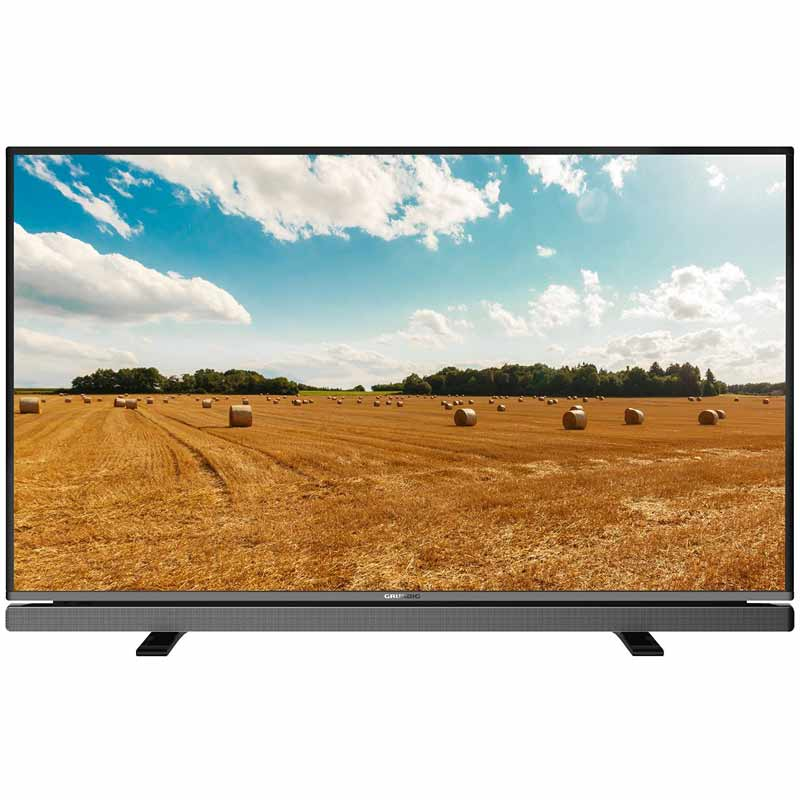 Grundig 32VLE5501BG 81cm (32 Zoll) LED-TV