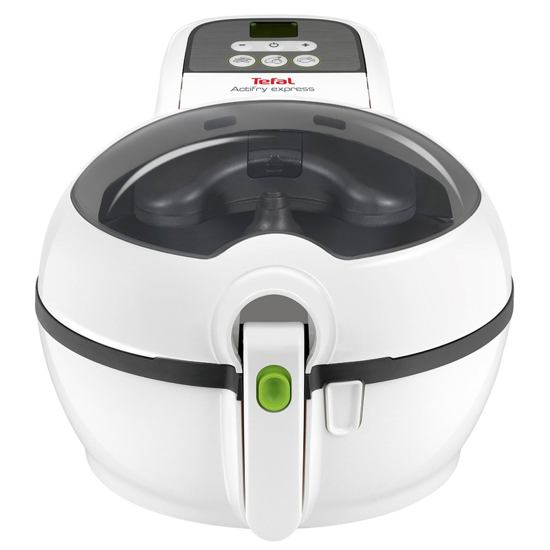 Tefal FZ7510 ActiFry Express Snacking Fritteuse