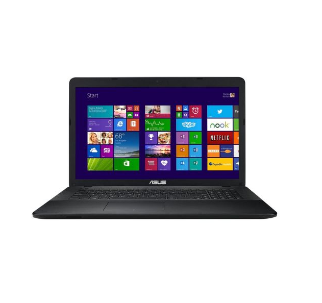Asus F751MA-TY180T 17,3 Zoll Notebook