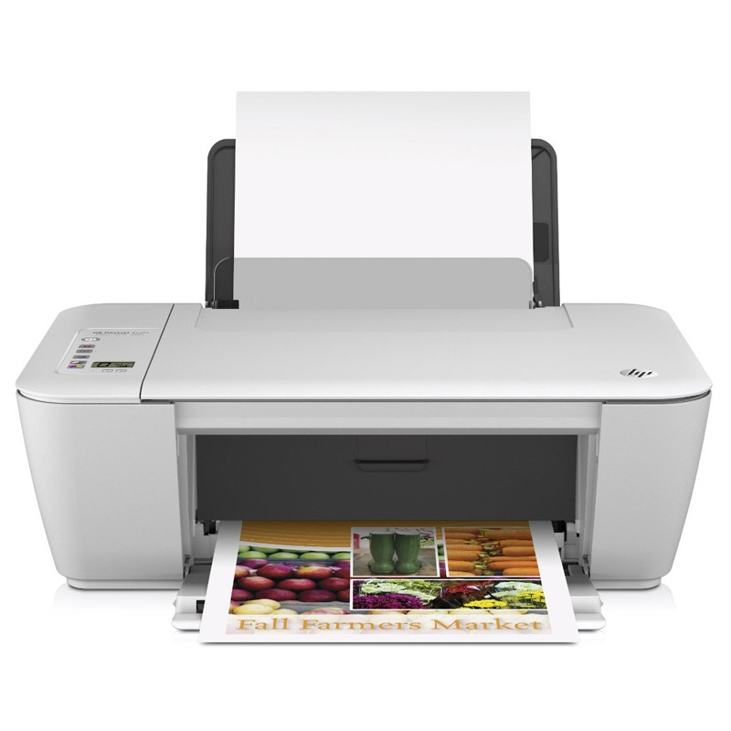 hp deskjet 2540 all in one drucker. Black Bedroom Furniture Sets. Home Design Ideas