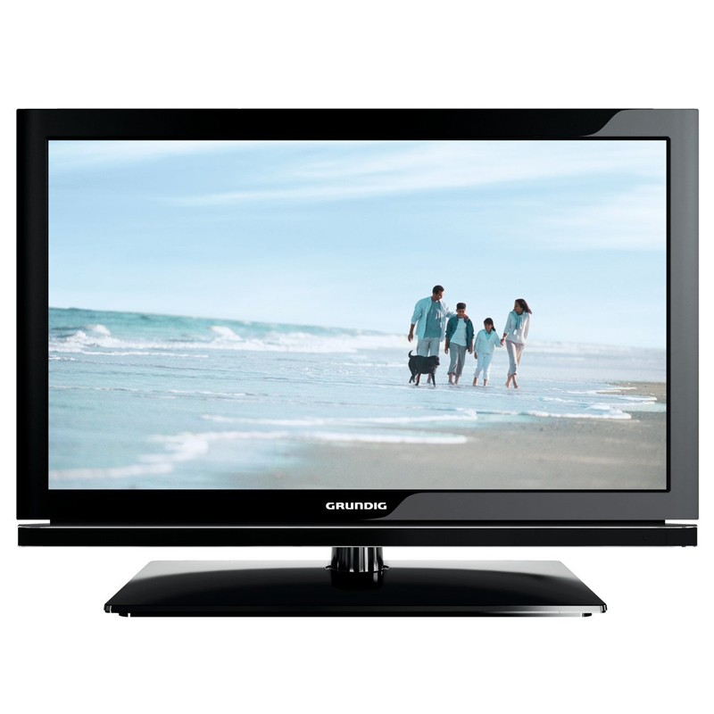 grundig 22vle8320bg 22 zoll led tv schwarz. Black Bedroom Furniture Sets. Home Design Ideas