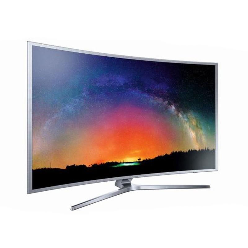 samsung ue40s9auxzg 101cm 40 zoll curved led tv premium modell. Black Bedroom Furniture Sets. Home Design Ideas