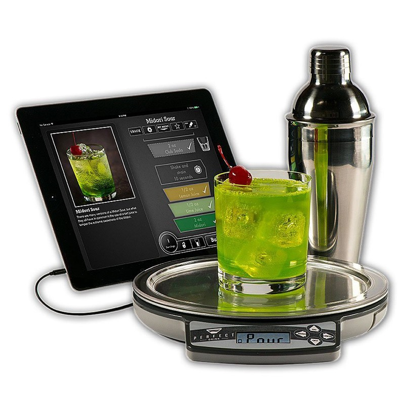 the perfect drink cocktail mixer f r smartphone und tablet On the perfect drink mixer