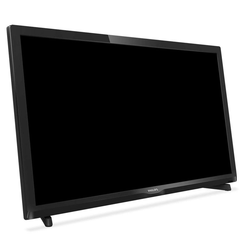philips 24phk4000 12 60cm 24 zoll led tv. Black Bedroom Furniture Sets. Home Design Ideas